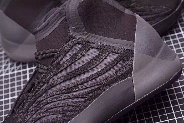 Adidas Yeezy Basketball Black Eg1536 Release Date 6 Side