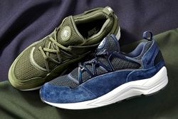 Size Nike Huarache Light Midnight Forest Pack Thumb