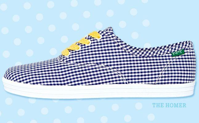 Keep Sneakers 5