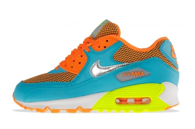 Nike Air Max 90 Le Gs March Delivery 1