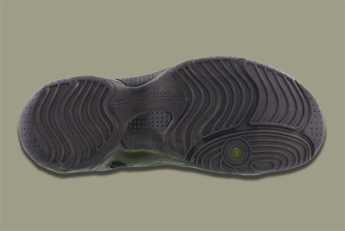 Nike Flightposite Legion Green 3
