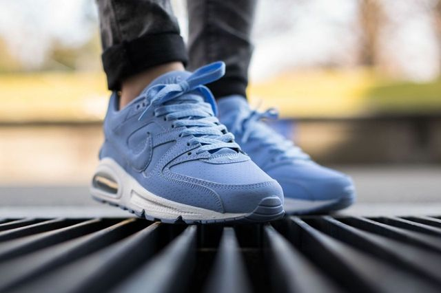 Nike Air Command Ice 2