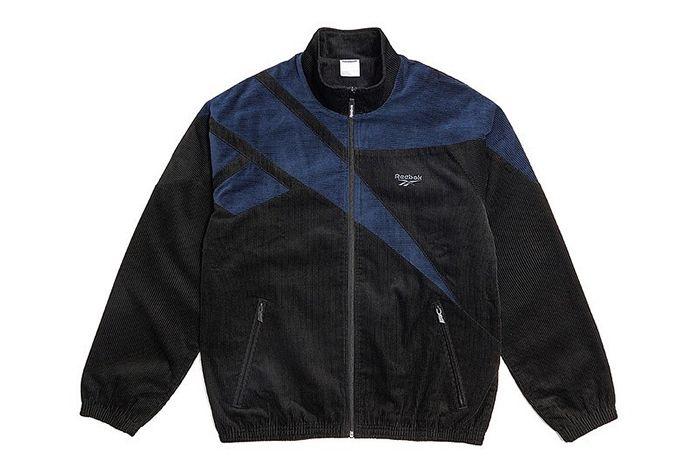 Nanamica Reebok Jacket