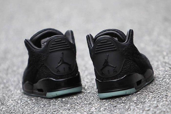 Air Jordan 3 Flyknit Aq1005 001 2 Sneaker Freaker