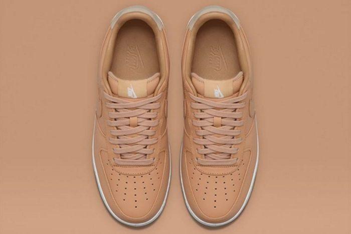 Nike Air Force 1 Low Vanchetta Tan