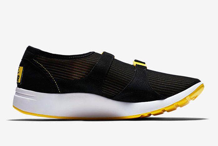 Nike Sock Racer Og Black Yellow 4