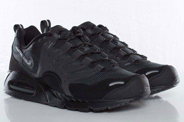 Nike Air Max Humara Black 1