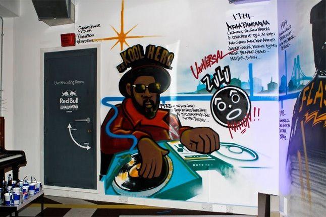 Hip Hop Odyssey Book Launch 76 1