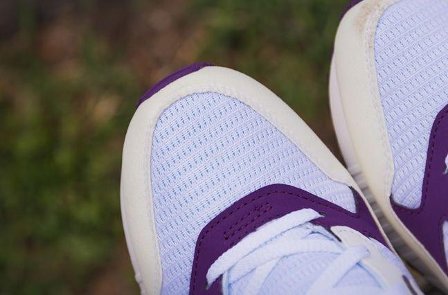 New Balance 530 Og White Purple 5