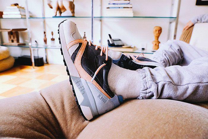 Highsnobiety Diadora Ny Sneaker Freaker3