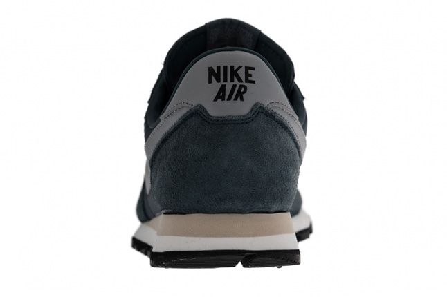 Nike Air Pegasus 83 Armory Slate Suede Heel 1