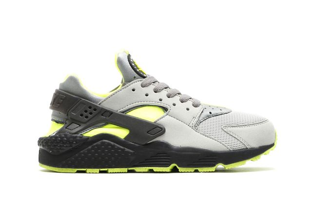 Nike Air Huarache Neon 4