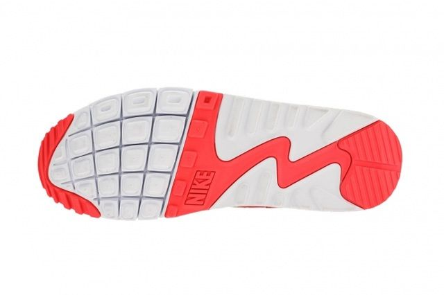 Nike Air Max 90 Barefoot Pack 9