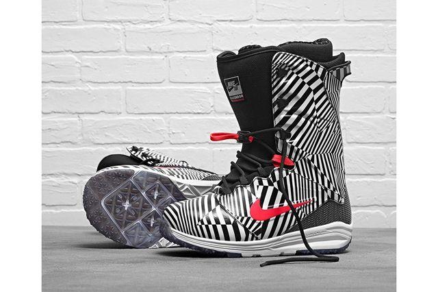 Nike Sb Dazzle Collection 3