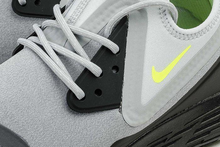 Nike Lunarcharge Neon 2