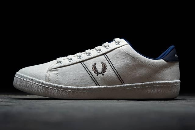 Fred Perry Reissues