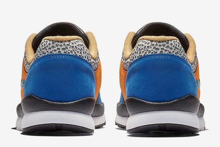 Nike Air Safari Atmos Blue Suede Bq8418 800 3