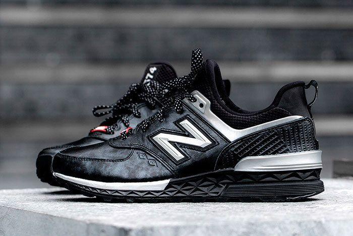 New Balance Black Panther Sneaker Freaker 4