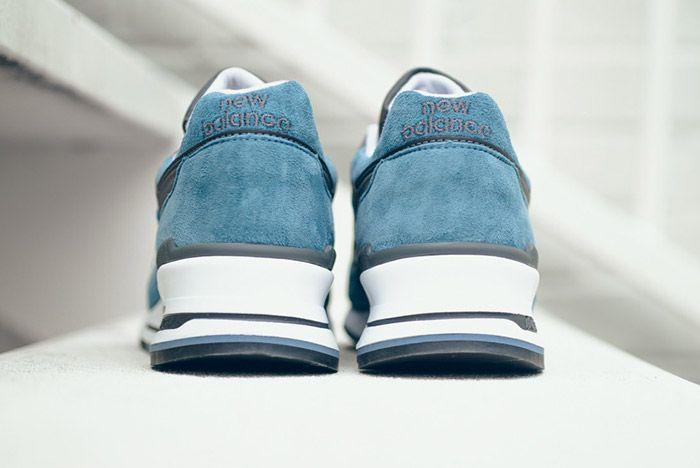 New Balance 997 Made In Usa Ice Blue 7