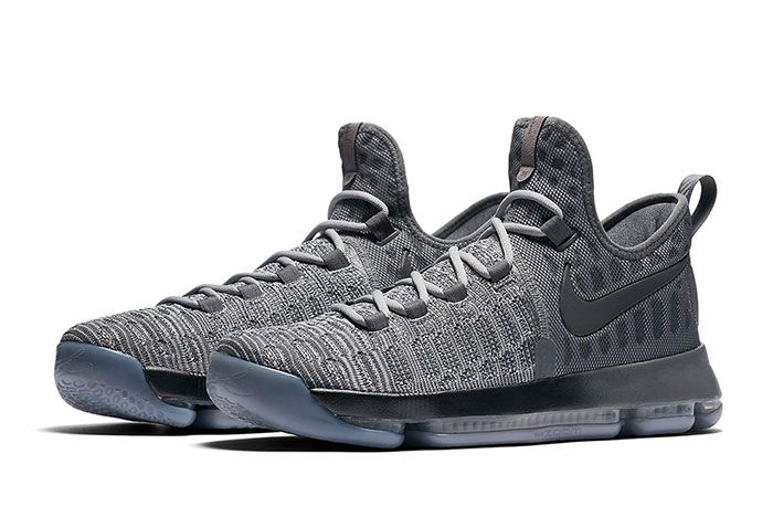 Nike Battle Grey Collection 2