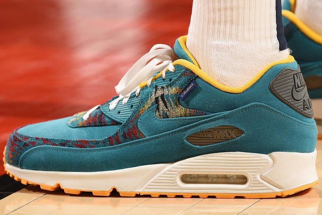 The Steeziest Sneakers Of January 11