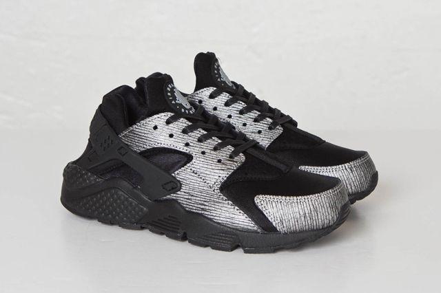 Nike Huarache Crackle 1