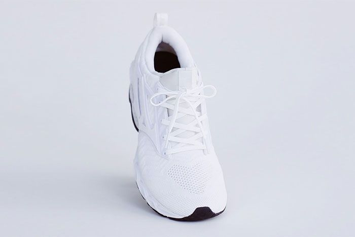 Mizuno Wave Creation Waveknit Top Shot 2