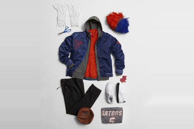 Nike Sportswear Basketball Spring 2012 03 1
