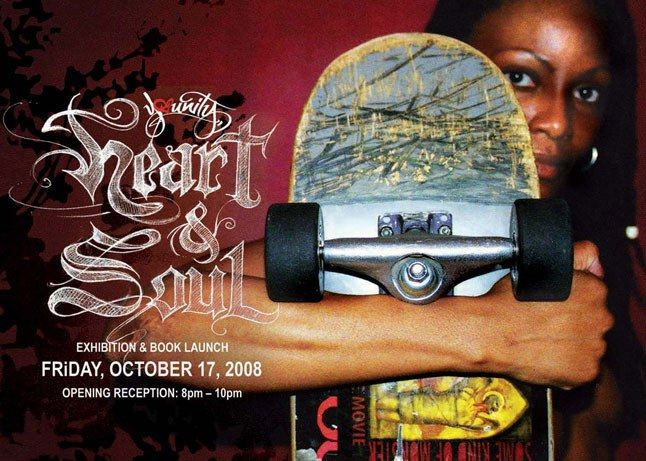 Younity Presents Heart Soul 1