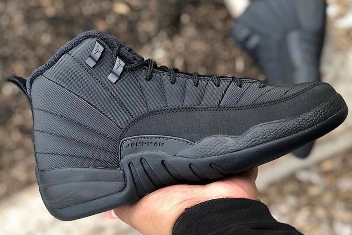 Air Jordan 12 Winterized 1