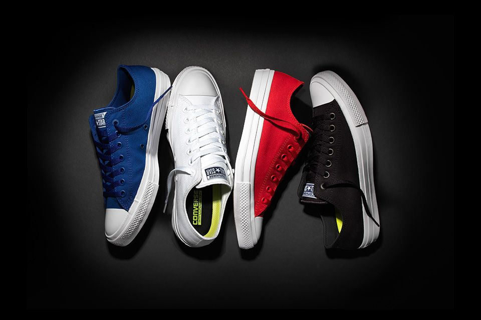 Converse Chuck Taylor All Star 2 06