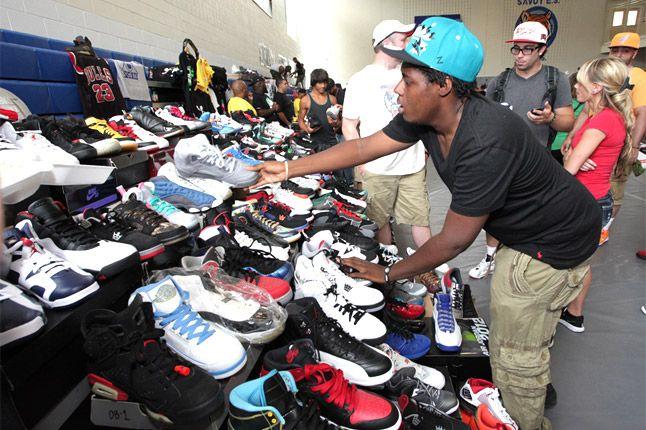 Sneaker Con Dc 24 1