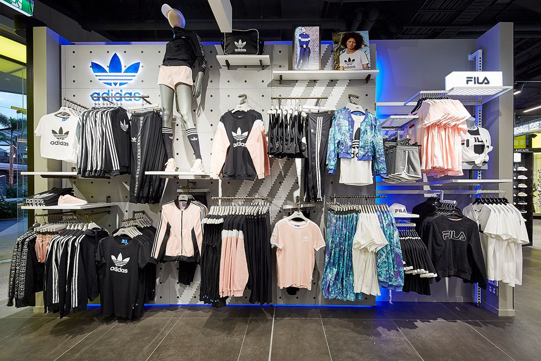 Take A Look Inside The New Pacific Fair Jd Sports Store22
