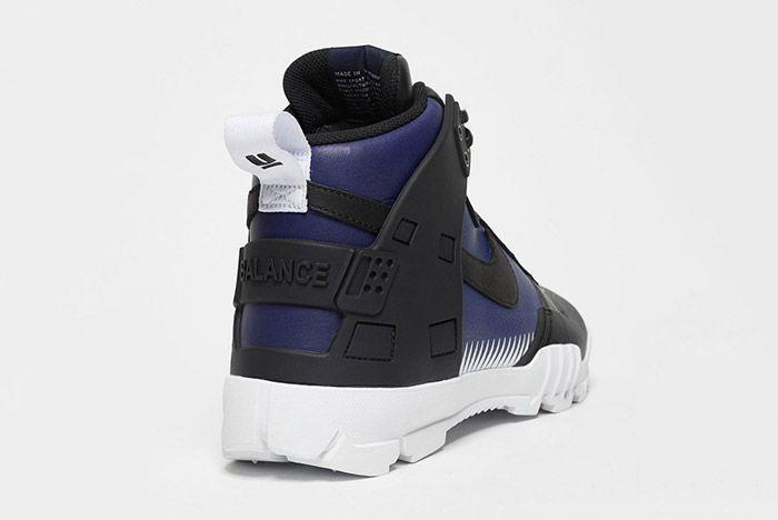 Undercover Nike Jungle Dunk 2