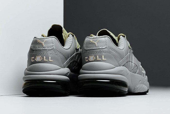 Puma Cell Venom Limestone Sneaker Freaker1