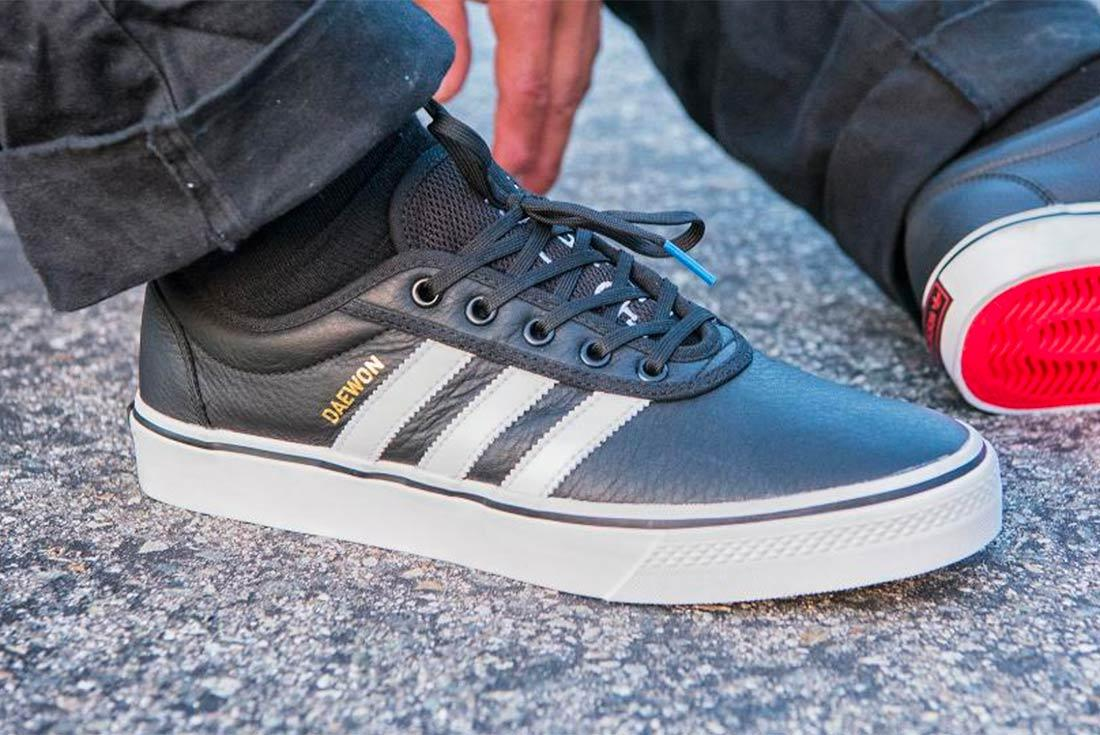 Adidas Adi Ease Daewon Song 10