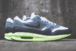Nike Air Max Lunar 1 Grey Volt Thumb