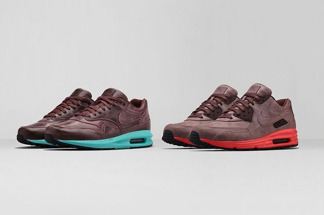 Nike Air Max Burnished Collection Bumper 8