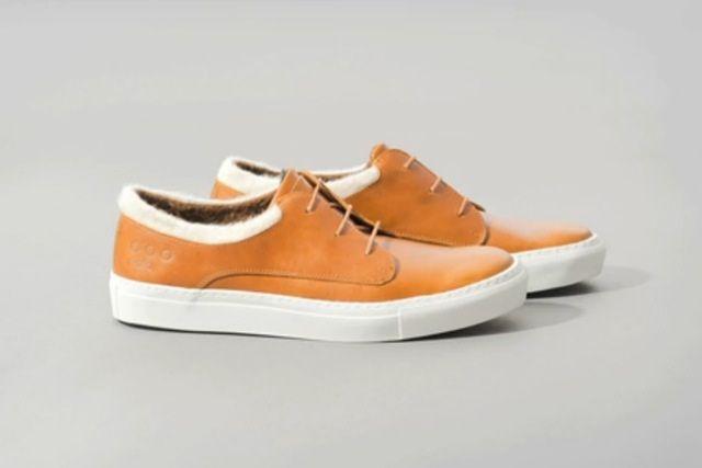 Piola Kickstarter Footwear Tan Alpaca 1