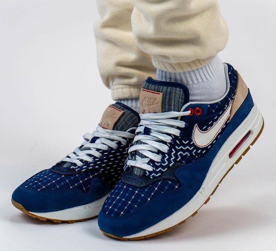 DENHAM-Nike-Air-Max-1-