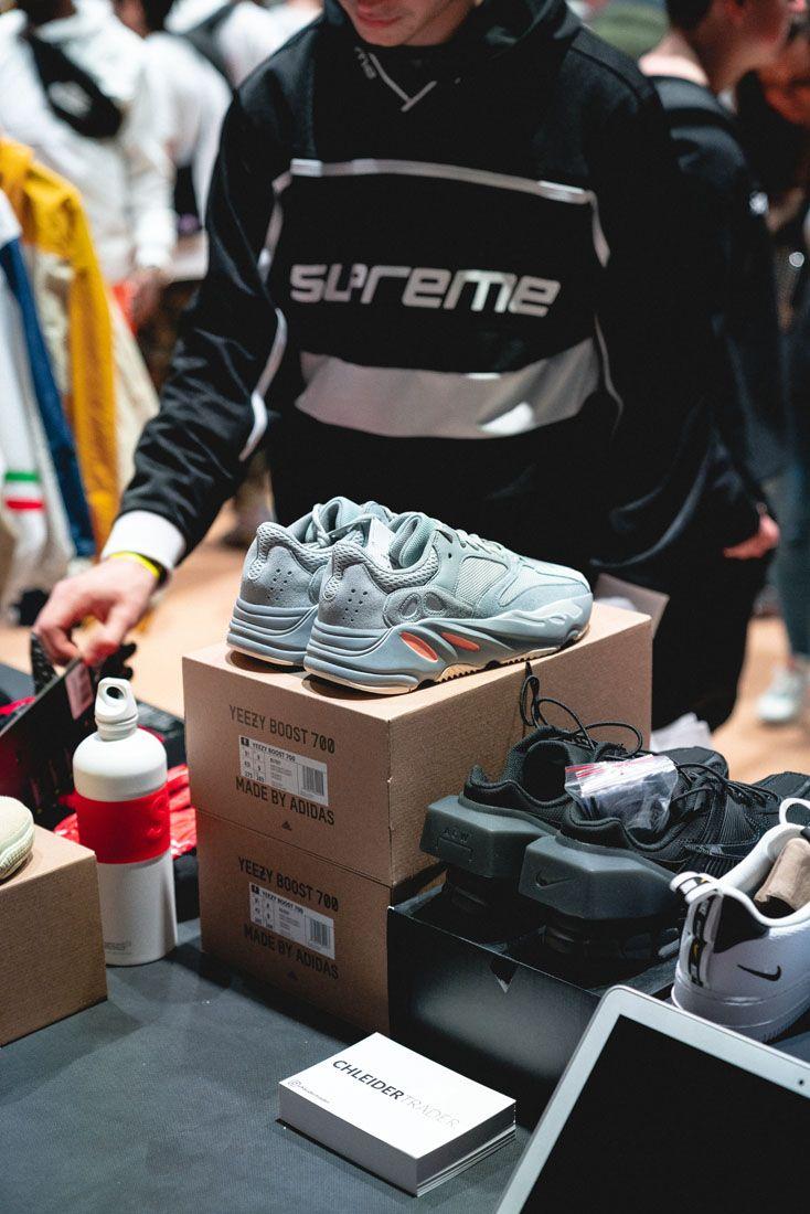 Sneakerness Zurich 2019 Event Recap 48 Adidas Yeezy Boost 700
