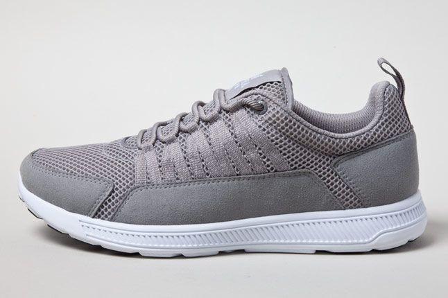 Supra Owen Running Grey 01 1