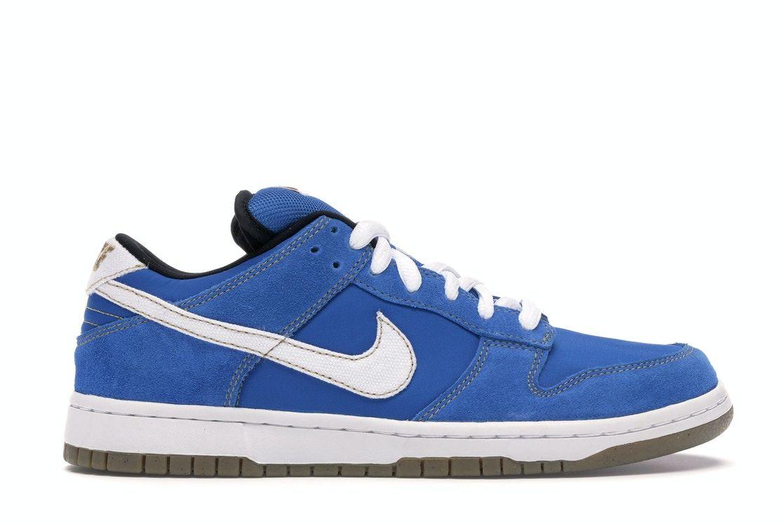 Nike SB Dunk Low Chun Li