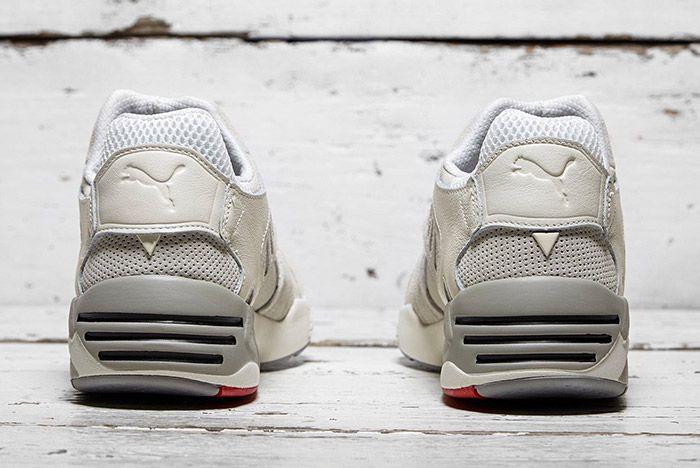Puma Trinomic Zip White 3