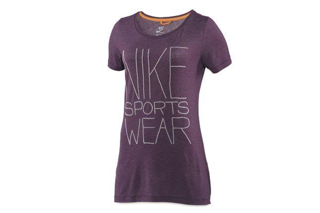 Nike Swskinny Tee 1