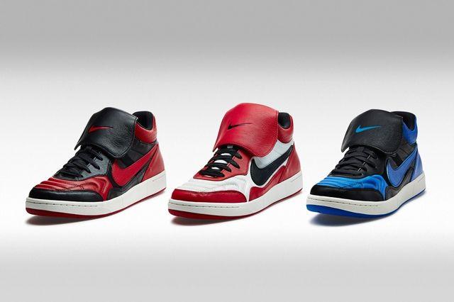 Nike Tiempo 94 Jordan Pack