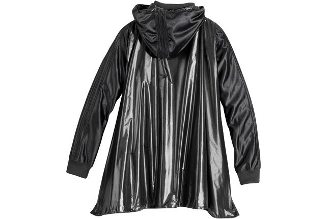 Adidas Star Wars Darth Vader Cape 1