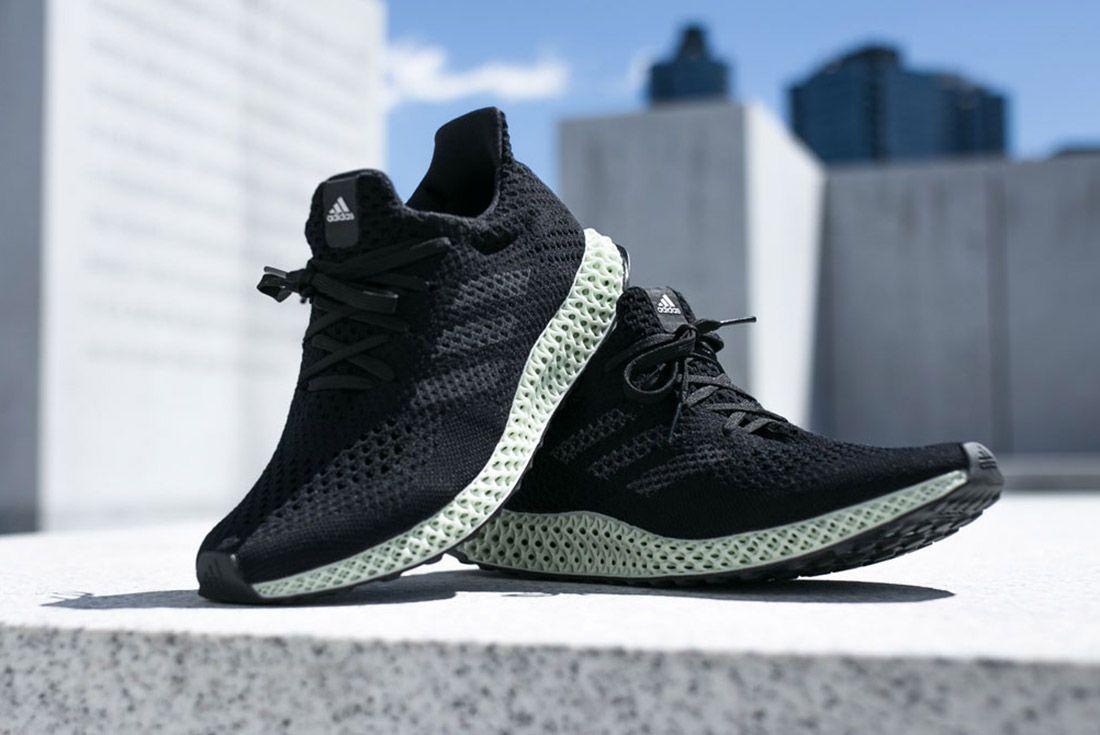 Adidas Futurecraft 4 D 5 1