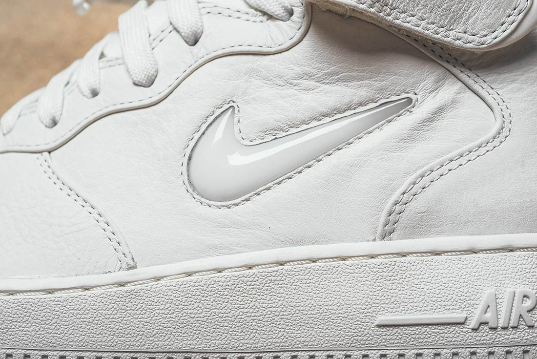 Nike Air Force 1 Mid Jewel Pack 8