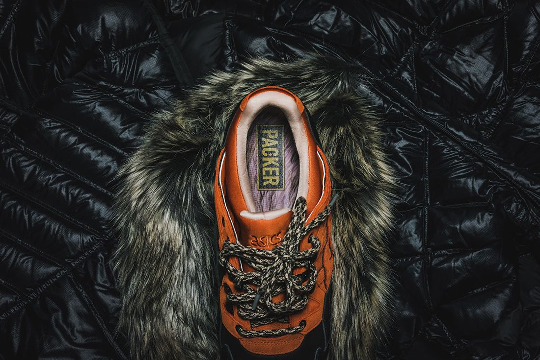 Packer Shoes X Asics Gel Lyte V Scary Cold8